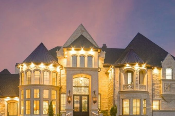 How to Sell Luxury Real Estate?